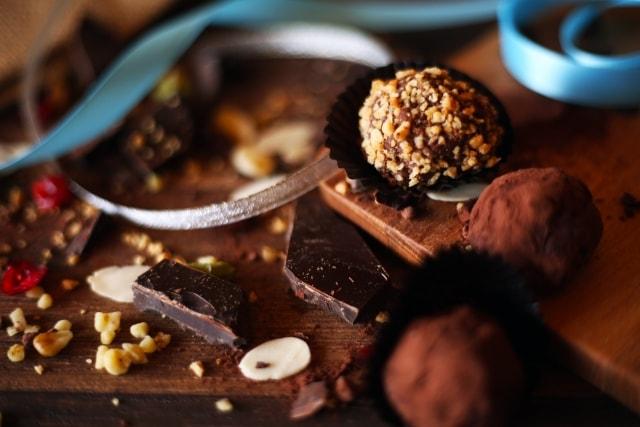 チョコレートソムリエ