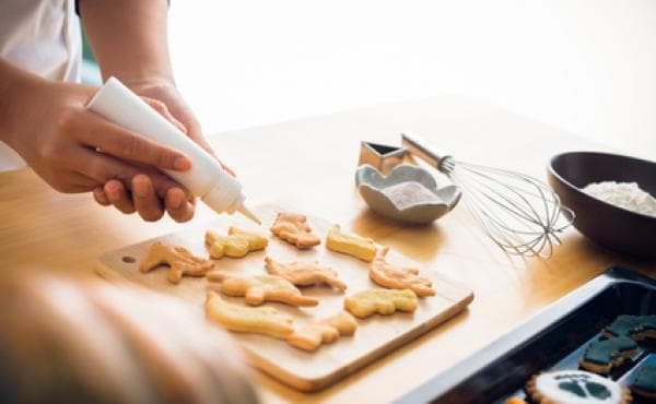 アイシングクッキーマイスター