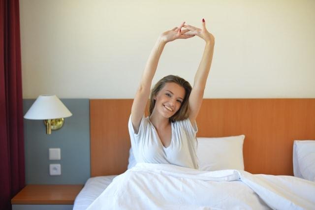 睡眠改善インストラクター