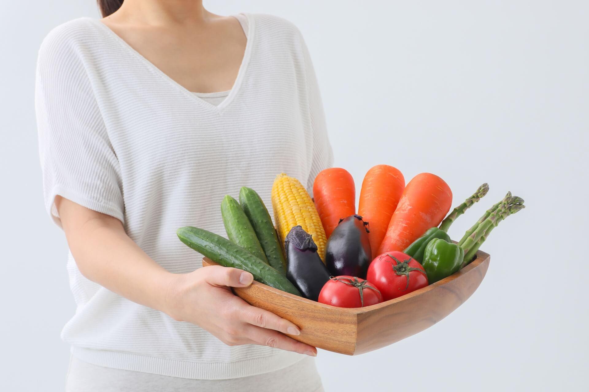 野菜ソムリエ 活かし方