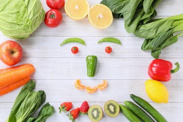 野菜 資格 比較