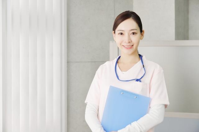 医療系資格